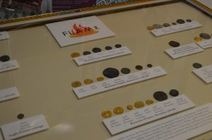 2016Conference coin exhibit